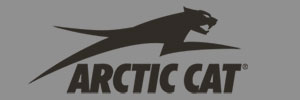 Arctic Cat Apparel and Gear Button