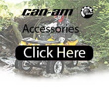 Buy CanAm ATV Accessories online and Save