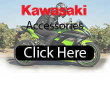 Buy Kawasaki Accessories on Sale.