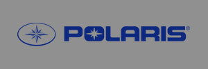 Polaris OEM Apparel and Gear Button