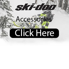 Buy SkiDoo snowmobile accessories online.
