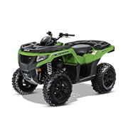 Arctic Cat ATV OEM Parts