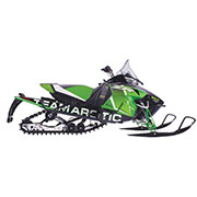 Arctic Cat Parts - Snowmobile