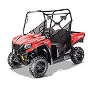 Arctic Cat Utility OEM Parts