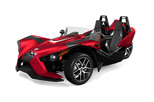 Polaris Slingshot Parts and Accessories