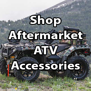 Shop Aftermarket ATV Accessories