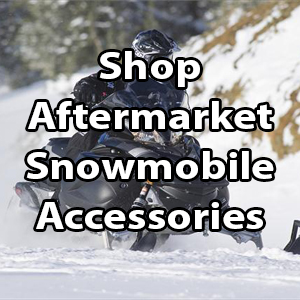Shop Aftermarket Snowmobile Accessories