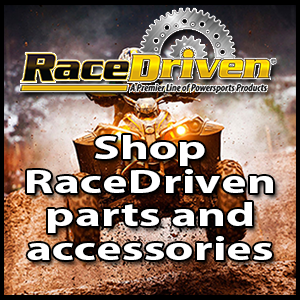 Race Driven Aftermarket Parts and Accessories