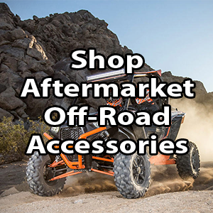 Shop Aftermarket off road accessories