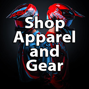 Motorsports Aftermarket Apparel and Gear